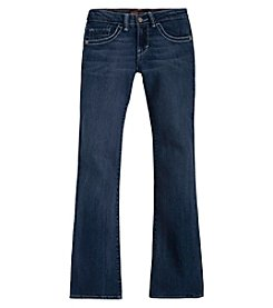 Levi's® Girls' 7-16 Plus Taylor Bootcut Jeans