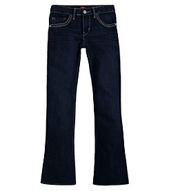 Levi's® Girls' 8.5-16.5 Plus Taylor Bootcut Jeans
