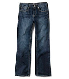 Silver Jeans Co. Boys' 8-20 Nathan Skinny Jeans