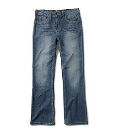 Silver Jeans Co. Boys' 8-20 Zane Bootcut Jeans