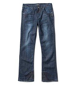 Silver Jeans Co. Boys' 8-16 Zane Bootcut Jeans