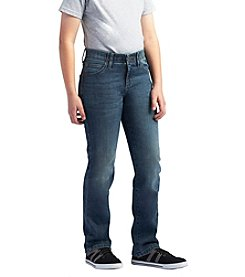 Lee® Boys' 8-18 Bruiser Stretch Jeans