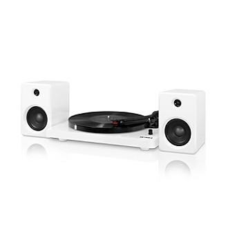 Victrola® Modern Record Player With Bluetooth, 50 Watt S