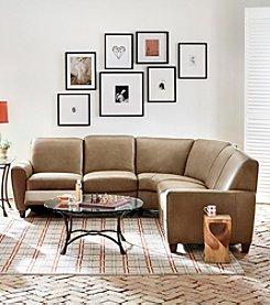 Natuzzi Editions® Jasper Living Room Furniture Collection