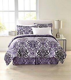 LivingQuarters Camila 8-pc. Comforter Set