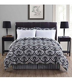 LivingQuarters Patricia 8-pc. Comforter Set