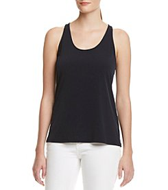MICHAEL Michael Kors® Chain Back Halter Top