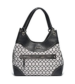 Nine West® 9 Jacquard Shoulder Bag