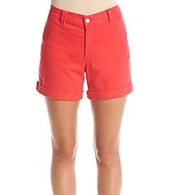 NYDJ Petites' Avery Shorts