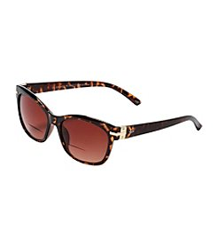 Cafe Readers® Cateye Sunglass Readers