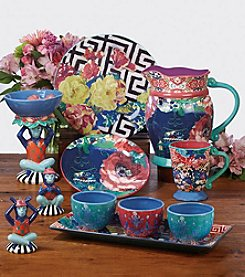 Certified International by Tracy Porter® for Poetic Wanderlust® Reverie Dinnerware Collection
