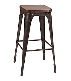 Hillsdale® Morris Backless Stool