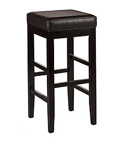 Hillsdale® Hammond Non-Swivel Backless Stool