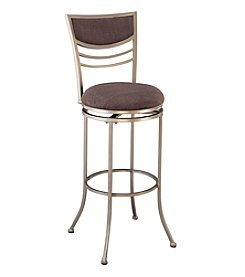 Hillsdale® Amherst Swivel Stool