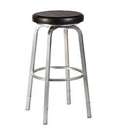 Hillsdale® Neeman Backless Adjustable Stool