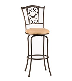 Hillsdale® Concord Swivel Stool