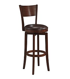 Hillsdale® Archer Swivel Stool