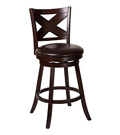 Hillsdale® Ashbrook Swivel Counter Stool