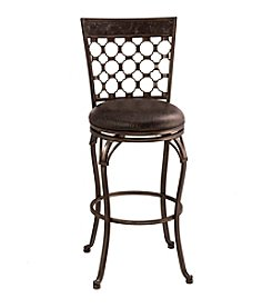 Hillsdale® Brescello Swivel Stool