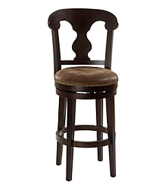 Hillsdale® Burkard Swivel Stool