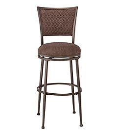 Hillsdale® Burke Swivel Stool