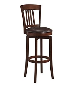 Hillsdale® Canton Swivel Stool