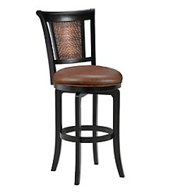 Hillsdale® Cecily Swivel Counter Stool