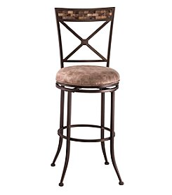 Hillsdale® Compton Swivel Stool