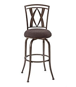 Hillsdale® Crossgate Swivel Stool