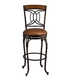 Hillsdale® Donovan Swivel Counter Stool