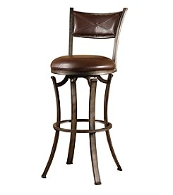 Hillsdale® Drummond Swivel Stool
