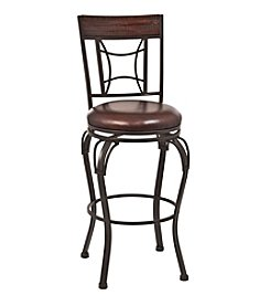 Hillsdale® Granada Swivel Stool