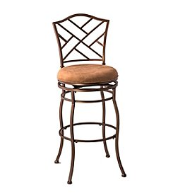 Hillsdale® Hanover Swivel Bar Stool