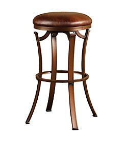 Hillsdale® Kelford Backless Swivel Stool