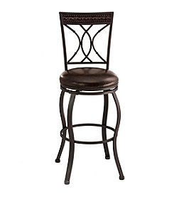 Hillsdale® Kirkham Swivel Stool
