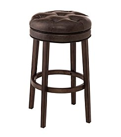 Hillsdale® Krauss Backless Swivel Stool