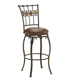 Hillsdale® Lakeview Swivel Stool