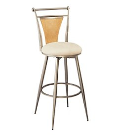 Hillsdale® London Swivel Stool