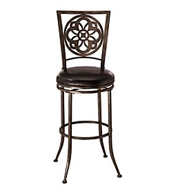 Hillsdale® Marsala Swivel Stool