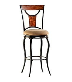 Hillsdale® Pacifico Swivel Counter Stool