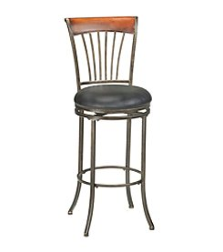Hillsdale® Riley Swivel Stool