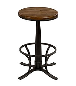 Hillsdale® Rivage Backless Swivel Stool