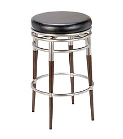 Hillsdale® Salem Backless Swivel Stool