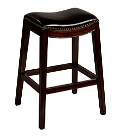 Hillsdale® Sorella Non-Swivel Backless Stool