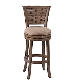Hillsdale® Thredson Swivel Bar Stool