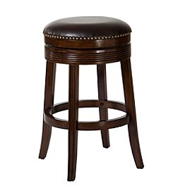 Hillsdale® Tillman Backless Swivel Stool
