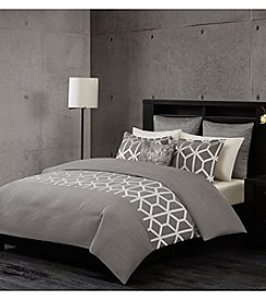 Metropolitan Home Brockton Bedding Collection