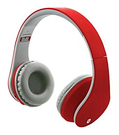 iLive™ Matte Wireless Headset