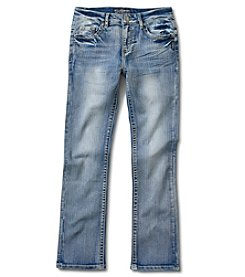 Silver Jeans Co. Girls' 7-16 Tammy Bootcut Jeans