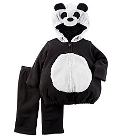 Carter's® Baby Boys Panda Costume Set